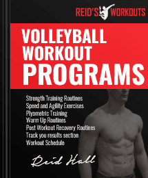 volleyball training program