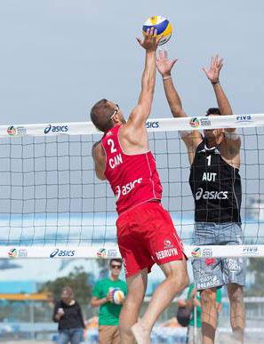 volleyball coache testimonial ryan bryun