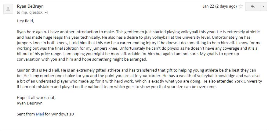 volleyball coache testimonial ryan bryun 2