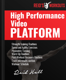 high performance volleyball programs videos