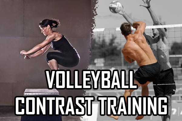 contrast-training