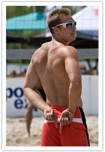 About Reid's Workouts Volleyball