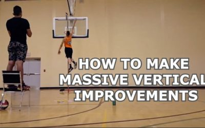 The Truth About Vertical Training for Volleyball Athletes