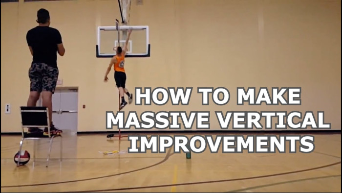 The Truth About Vertical Training for Volleyball Athletes Reids Workouts