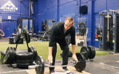 How to Perform Trap Bar Deadlifts 2019 Tutorial | Reid's Workouts