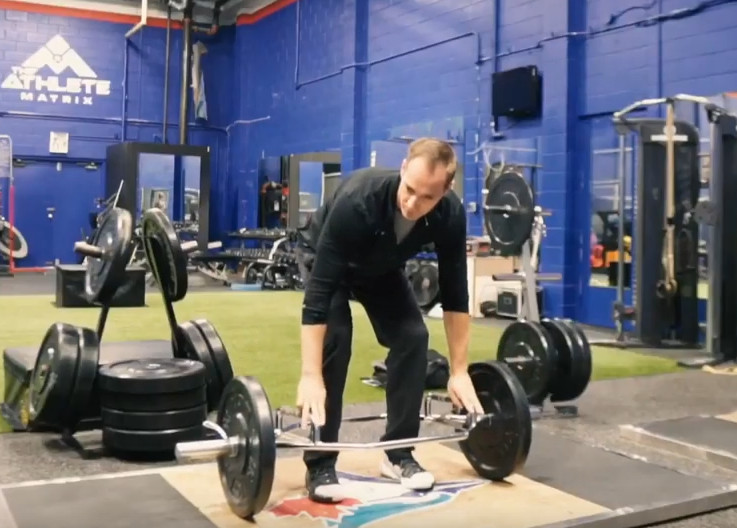How to Perform Trap Bar Deadlifts 2019 Tutorial at Reid's Workouts