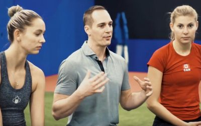 Volleyball Advice to the Youth Athlete from Beach Volleyball Stars